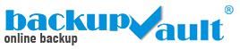 Online backup| DR solution provider Ireland Logo